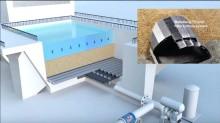 Malmberg installerar Triton®- filter på bred front