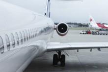 Stor minskning av flygbuller – trots ökad trafik