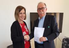 Förenade Care har vunnit kvalitetsupphandlingen av Vinddraget i Gävle kommun