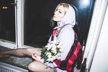"""Nya singeln """"Watching you"""" är nästa steg i Mayka's soloprojekt!"""