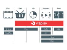 Viaplay lanserer digitalt filmkjøp