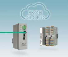 Skysystem for Profinet forenkler  distribuert automatisering