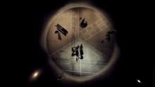 Kortfilmen Bränner Staden visas på filmfestivalen Dancing in the Dark