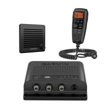 Garmin® introducerer nye kommunikationssystemer, herunder AIS™ 800 Blackbox Transceiver og VHF 315i marine radio med Class D DSC