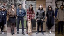#PLAYSONY: 7 PROTAGONISTI DEL MONDO MUSICALE, 1 SONY URBAN SOUND