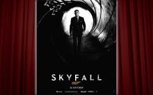 SONY och EET bjuder på biobiljetter till nya James Bond – Skyfall den 30/10 – Vi ses!