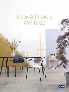 New Arrivals Magasin