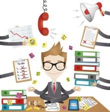 Viisi vinkkiä turvalliseen ja tehokkaaseen työhön