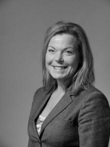 Anette Hasselgren leder Cohn & Wolfes hälsoteam