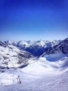 LIVE FRA ALPERNE: Skitest og tyvstart på sæsonen i Sölden