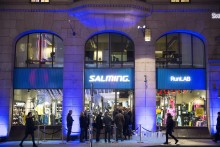 Salming Concept Store och Aktivitus inleder samarbete