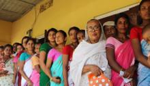 PBU investerer i mikrofinans med fokus på kvinder