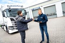 Liquidität schonen – Scania Rent nutzen!
