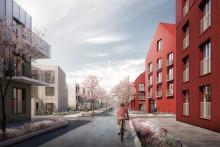 Arkitema ritar 500 bostäder i Hallunda