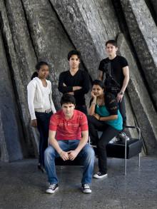 UR-program om flyktingar nominerade till journalistpris