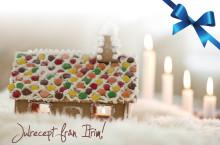 Julrecept från Itrim