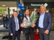 Norconsult utvikler og ekspanderer virksomheten på Steinkjer