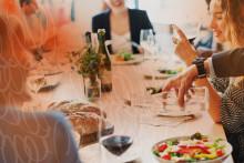 Mitä Food Business Summit tarjoaa yrityksille?