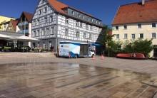 Beratungsmobil der Unabhängigen Patientenberatung kommt am 23. März nach Albstadt.
