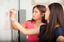 Framgångsrikt forskningsprojekt ska inspirera matematiklärare