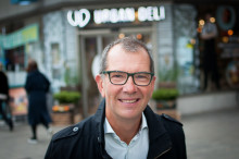 Dan Jacobson blir ny vd på Urban Deli