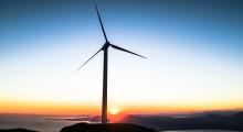 Pressinbjudan: Startskott för satsning på hållbar vindkraft i Dalarna