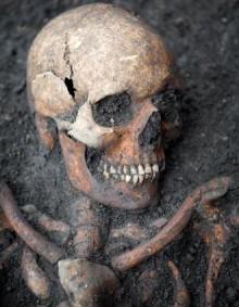 Ny arkeologisk utgrävning i Sigtuna
