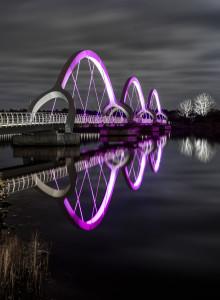 Sölvesborgsbron internationellt uppmärksammad