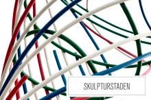 Skulpturvandringar i Borås 2013