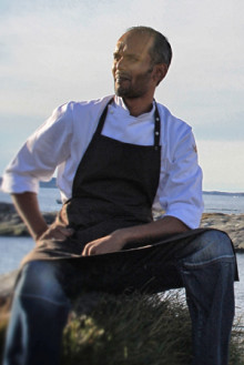 Prisbelønte Mikael Hansson tiltrer som kjøkkensjef i Coor