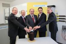 Velburg: Modernes Stromnetz, Kapazität für Erneuerbare Energien, hohe Versorgungssicherheit