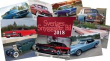 Sveriges Snyggaste Bil utses på Nostalgia Festival
