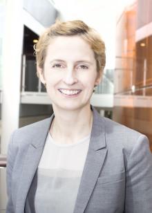 Monika Moser ny Revenue Manager för Best Western Hotels & Resorts