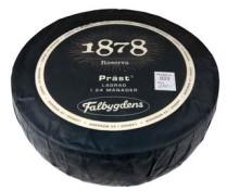 Falbygdens lanserar Reserva – osten som lagrats i två år.