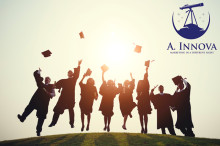 A. Innova discusses why the sales and marketing industry is a great opportunity for graduates.