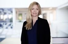 She becomes the new CEO of Swedish EdTech company Dugga AB