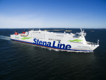 Stena Lines metanolprosjekt dobbelt prisbelønnet på en uke