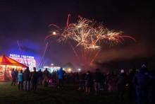 Chester-le-Street Riverside Fireworks – Sunday 4 November