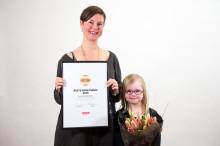 Svenska Downföreningen vinnare av årets nyhetsrum