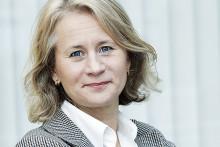 Agneta Marell blir rektor vid Jönköping University