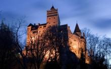 Konferens på Draculas Slott