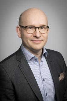 Jussi Nousiainen Diabetesliiton markkinointi- ja viestintäjohtajaksi