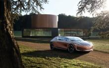 Renault SYMBIOZ: en vision om framtidens mobilitet