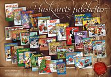 Flere norskproduserte julehefter enn noensinne!