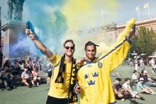 Samir & Viktor släpper musikvideo som framhäver mångfald i Sverige