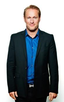 Brian Grevy ny nordisk VD för adidas Group