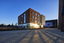 Dansk Talentakademi åbner enestående campus i Holstebro