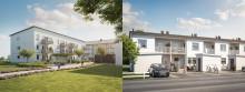 BoKlok säljer 82 lägenheter och 15 radhus rättvist i Visby