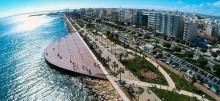 Her bygges Europas første integrerte Casino Resort