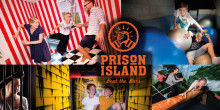 Prison Island öppnar i december!
